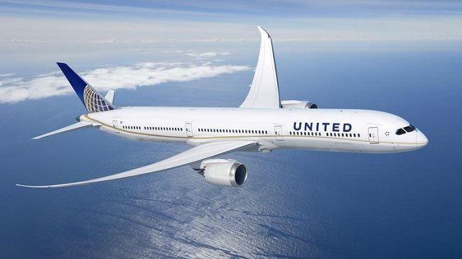 United Airlines Sales Office Dhaka, Bangladesh
