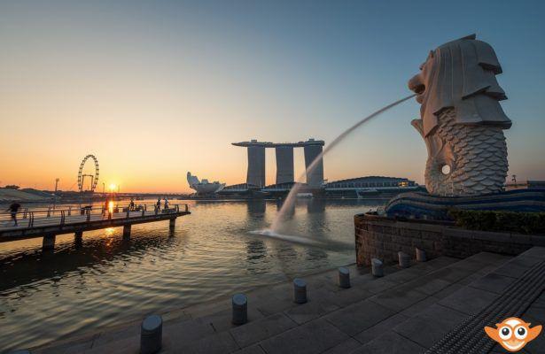 Dhaka to Singapore Cheap Ticket