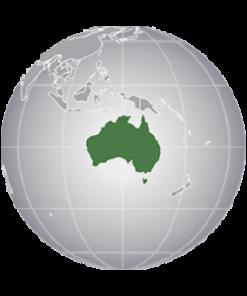 AUSTRALIA/OCEANIA